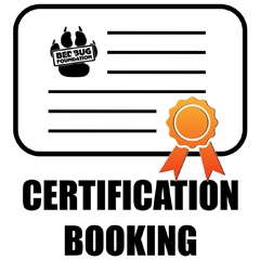 Certification Booking