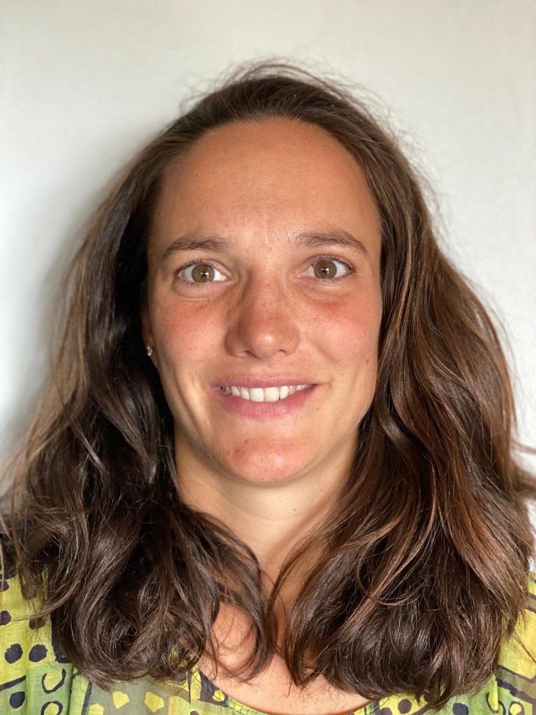 Nastassja Gfrerer